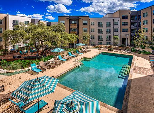 Bell South Lamar Pool